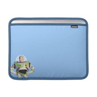 Año ligero del zumbido de Toy Story Fundas Para Macbook Air
