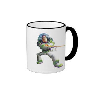 Año ligero del zumbido de Toy Story que enciende s Tazas De Café