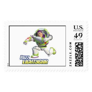 Año ligero del zumbido de Toy Story que se prepara Sello