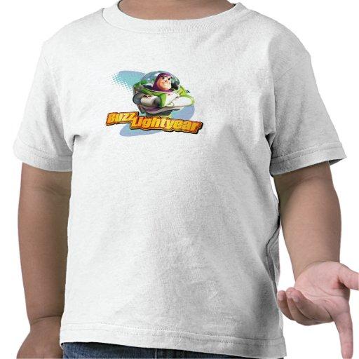 Año ligero del zumbido camisetas