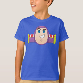 Año ligero Emoji del zumbido de Toy Story el | Playera