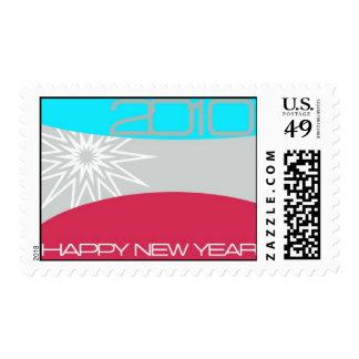 Año Nuevo 2010-Happy Envio