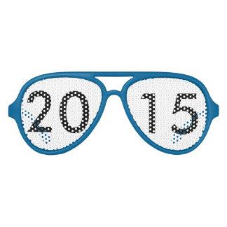 Año Nuevo 2015 Lentes De Fiesta