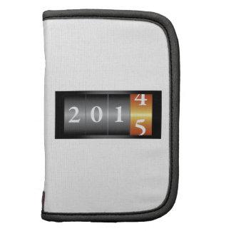 Año Nuevo 2015 Organizador