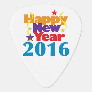 Año Nuevo 2016 Plectro