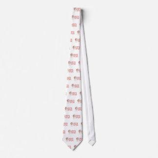 Año Nuevo chino Corbatas Personalizadas