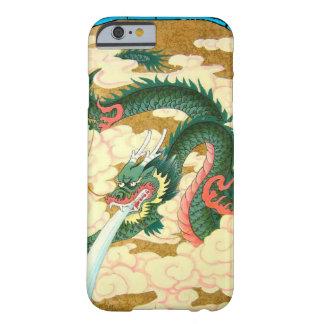 Año Nuevo chino dragón verde
