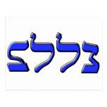 Año Nuevo judío 5773 Tarjetas Postales
