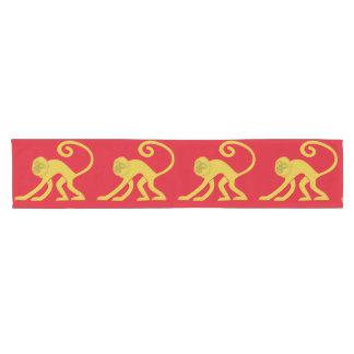 Año Nuevo lunar chino del corredor de la tabla del Camino De Mesa Corto