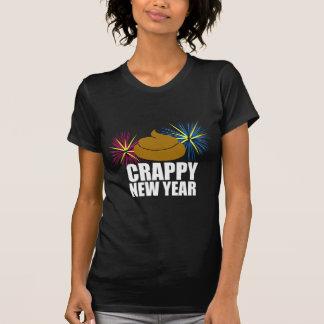Año Nuevo malo Camiseta