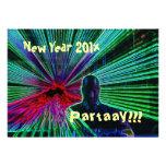 ¡Año Nuevo Partaay!!! invitación