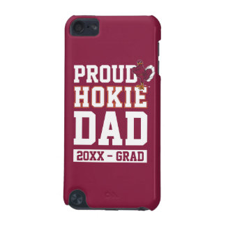 Año orgulloso de la clase de Hokie