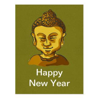 Año vietnamita chino de Tet del Año Nuevo del Año Postal