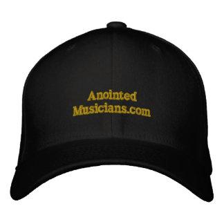 Anointed Musicians Hat Baseball Cap