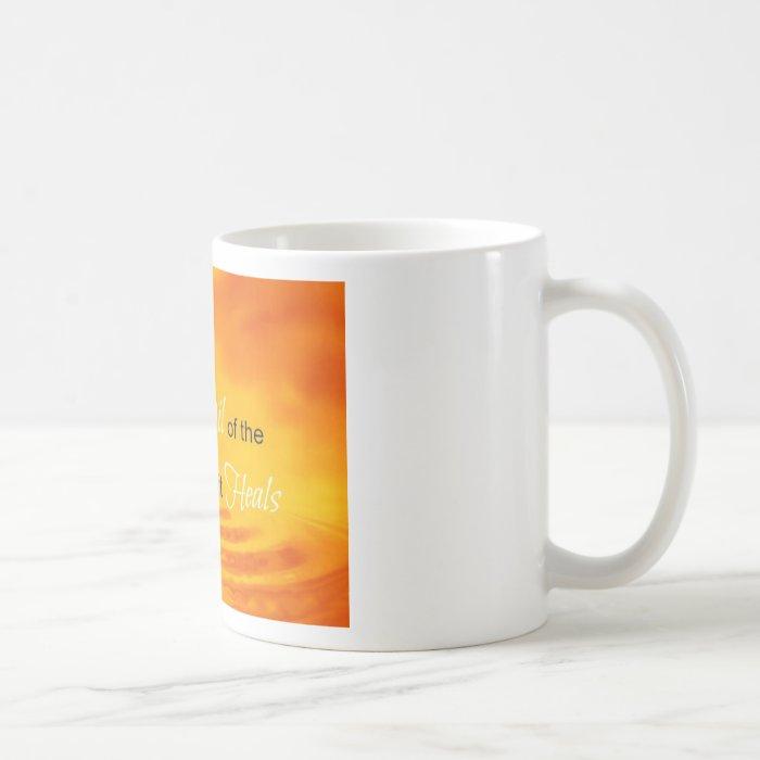 Anointing Oil Coffee Mug