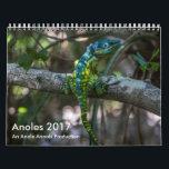 "Anoles 2017 - An Anole Annals Production Calendar<br><div class=""desc"">The best anole photos of 2017,  chosen by editors and readers of Anole Annals!</div>"