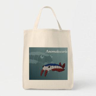 Anomalocaris Bag