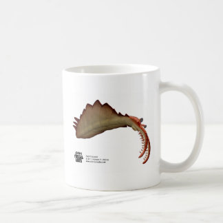 Anomalocaris Coffee Mug