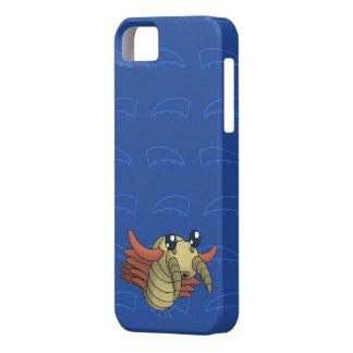 Anomalocaris iPhone SE/5/5s Case