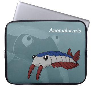 Anomalocaris Laptop Computer Sleeve