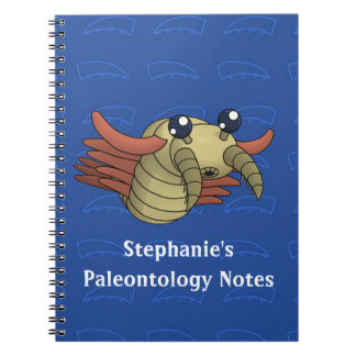 Anomalocaris Notebook