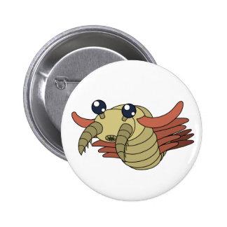 Anomalocaris! Pinback Button