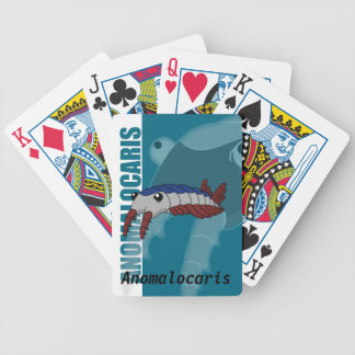 Anomalocaris Playing Cards