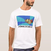 Anomalocaris! Prehistoric Animal T-Shirt