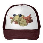 Anomalocaris! Print Hats