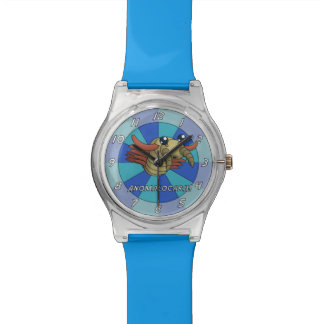 Anomalocaris! Wrist Watch