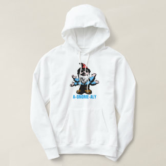 Anomaly Gnome Hoodie