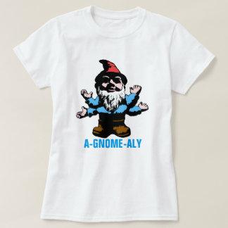 Anomaly Gnome Shirt