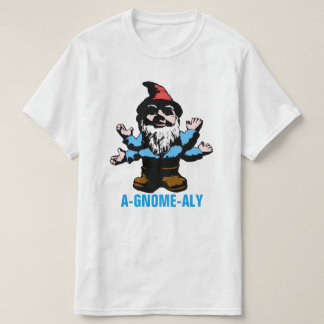 Anomaly Gnome T-shirt