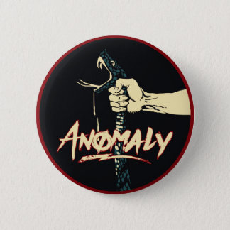 """""""Anomaly"""" of The Fountain 2.25"""" Pin"""