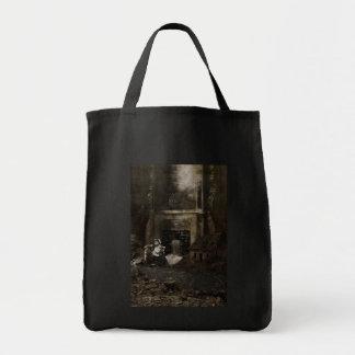 Anomolie Alone Tote Bag