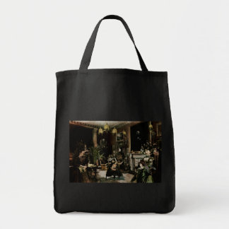 Anomolie The Sitting Room Canvas Bag
