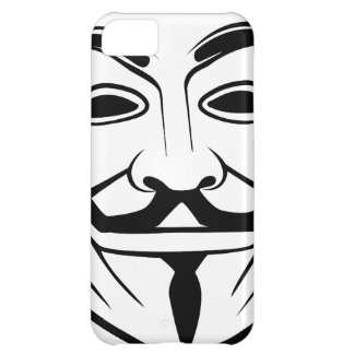 Anon iPhone 5C Cases