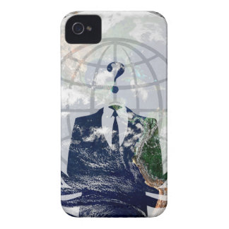 Anon Case-Mate iPhone 4 Case