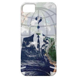 Anon iPhone 5 Covers