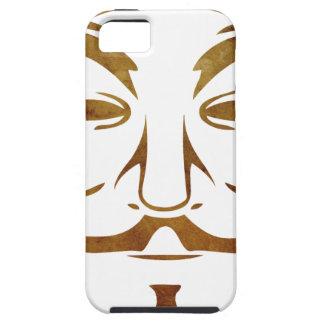 Anon iPhone 5 Cover