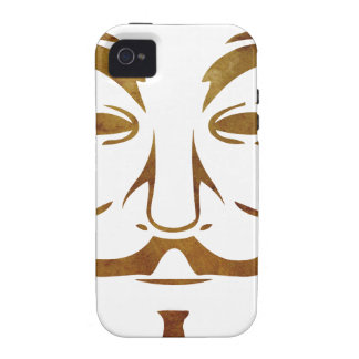 Anon iPhone 4/4S Covers
