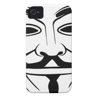Anon iPhone 4 Case