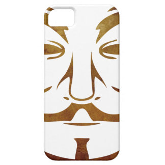 Anon iPhone 5 Cases