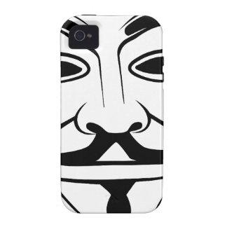Anon iPhone 4/4S Cases