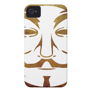 Anon iPhone 4 Cover