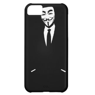 ANON CASE FOR iPhone 5C