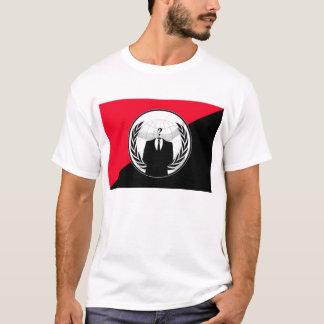 Anon flag 4 T-Shirt