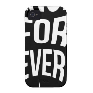 Anon Forever Case-Mate iPhone 4 Cases