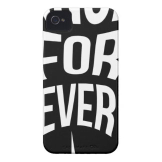 Anon Forever iPhone 4 Covers