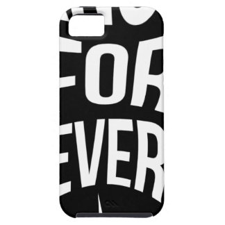 Anon Forever iPhone 5 Case
